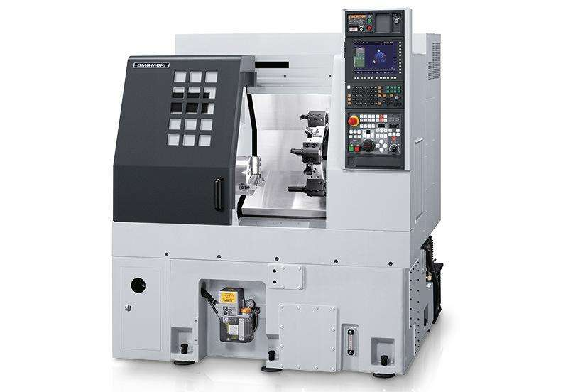 CL2000 universal turning center