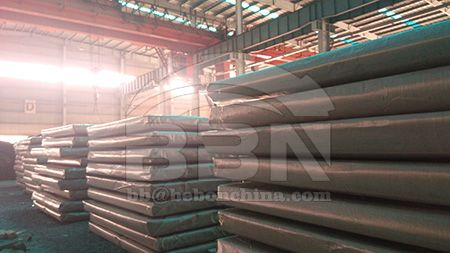 The price forecast of BBN steel for hot rolled coil and carbon steel plate on May 7