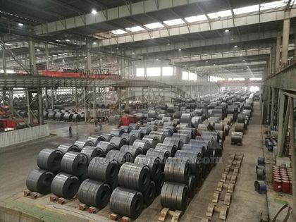 China exported 69.336 million tons of steel materials in 2018