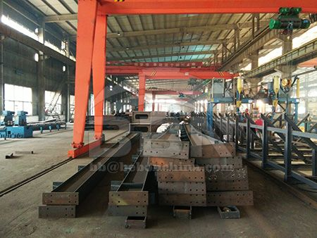 China Steel Price Reproduces Stage Rising Market