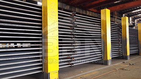 China CCS AH36 hull structural ship building marine steel plate prices on August 12