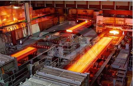 Iran's steel production ranks 10th in the world