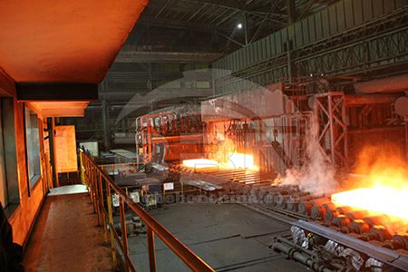 EN 10025 S235JR hot rolled structural steel plates prices per ton on July 9 in China
