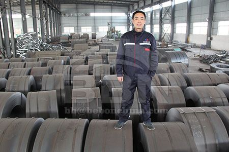 Vietnam's steel production increase may affect the global market in 2019