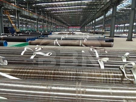 Co-existence of Opportunities and Challenges in China's Steel Pipe Industry in 2019