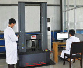 MTS 300kN Electromechanical Universal Testing Machine