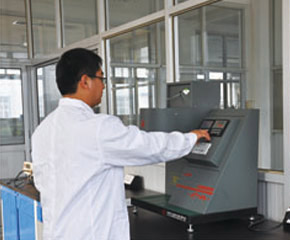 Melt Flow Rate Testing Machine